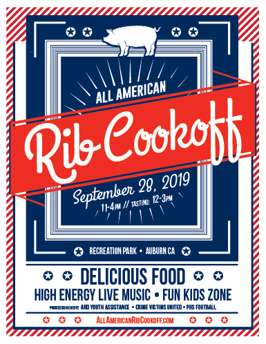 All American Ribs and Chili Cookoff